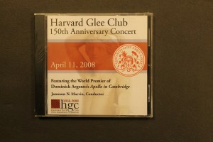 150th Anniversary Concert CD