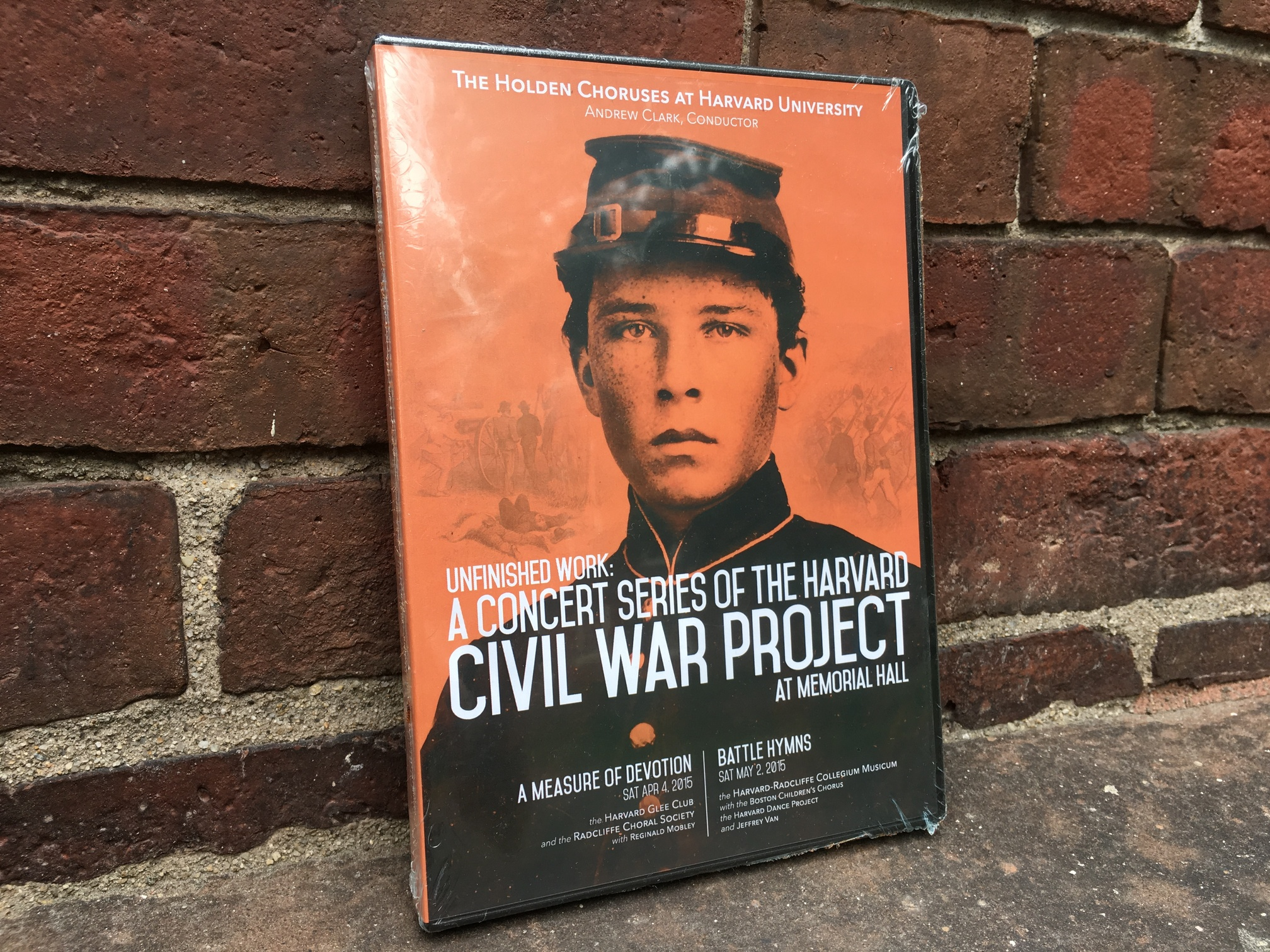 Civil War Project